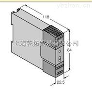 BI2-EH6.5K-AP6X-V113特价TURCK安全继电器