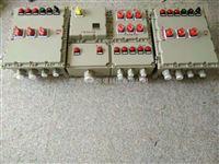BXMD51-T系列防爆照明(動力)配電箱