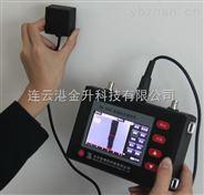 智博联裂缝测宽测深仪一体机ZBL-F800彩色液晶屏