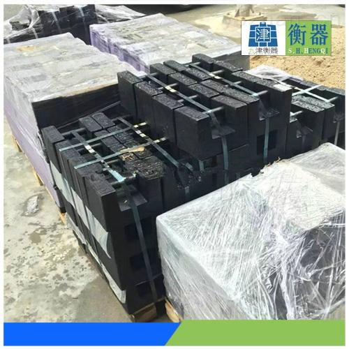 安徽租赁砝码|砝码出租公司——规格25kg,500kg,1000kg砝码