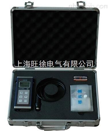 GT-100高精度涂層測厚儀性能