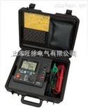 深圳旺徐电气特价DMH2505A智能双显绝缘电阻测试仪