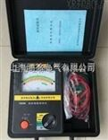 北京旺徐电气特价TD2550型指针绝缘电阻测量仪
