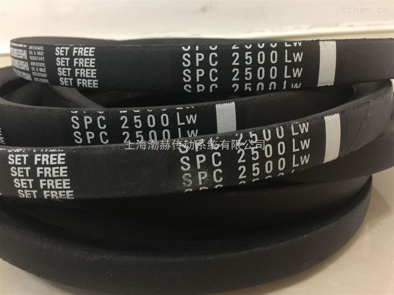 SPC2300LW进口三角带/MBL三角带