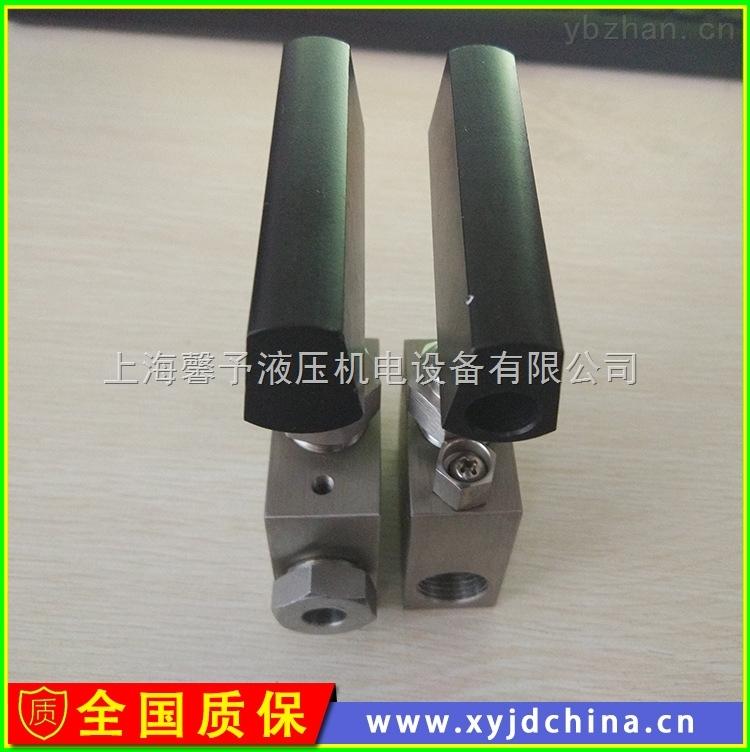 多款供應-超高壓不銹鋼手動截止閥/手動針閥 廠家直銷