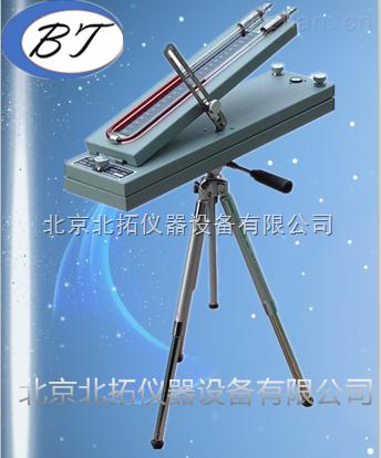 上海AFG-150型U形傾斜壓差計