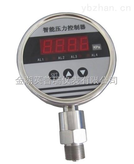 YPR-MPM484-智能數顯壓力變送控制器