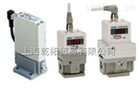 日本SMC电气比例阀的排列