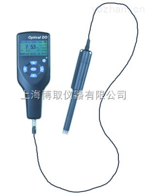 荧光法便携式溶氧仪|光学法的手持式溶解氧