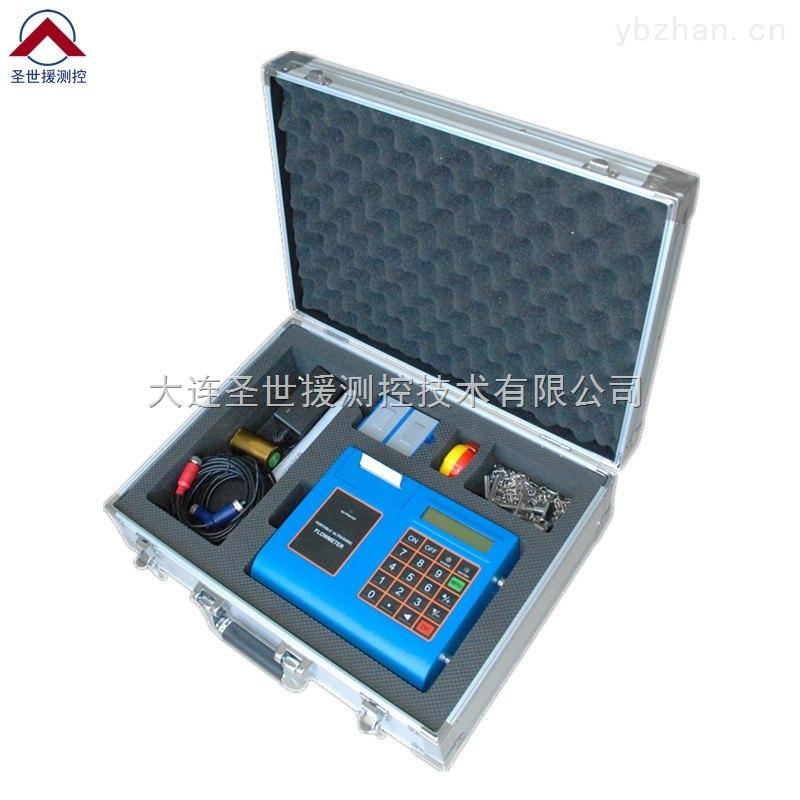 TUF-2000P-唐山圣世援便攜超聲波流量計TUF-2000P熱賣