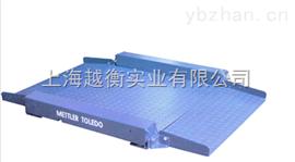 3吨电子小地磅价格 上海地磅厂家现货直销