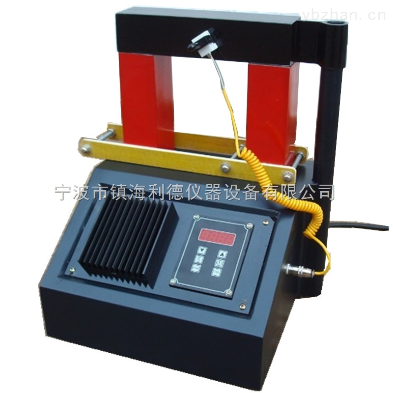 浙江感应加热器YL-3厂家