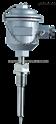 热电阻热电偶一体化温度变送传感器系列