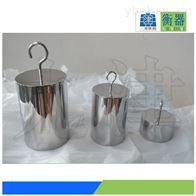 南京10公斤带钩砝码供应