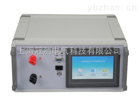 直流断路器安秒特性测试仪GCAS-D