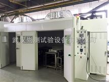 SC/BIR-35B变频器老化房