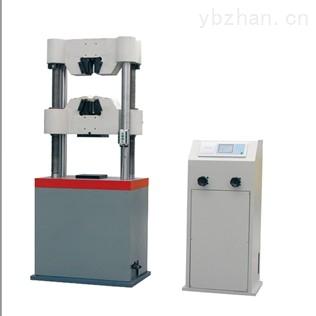 WEW-300KN-液压电子万能压力试验机