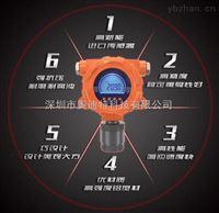 管道式氧氣監測儀