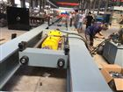 专业定制光纤复合架空地线卧式拉力试验机