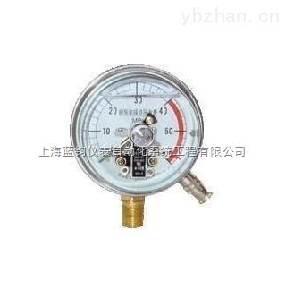 YX-100 YZXC-150电接点压力表