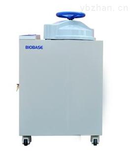 BKQ-B100II-博科全自动高压蒸汽灭菌器