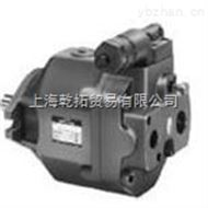 日本YUKEN油研变量柱塞泵A系列:A10-FR01H-12保证