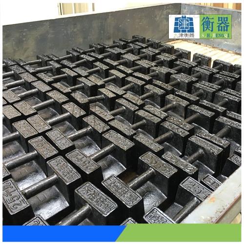 湖南25kg鑄鐵砝碼500kg鑄鐵廠(m1等級)