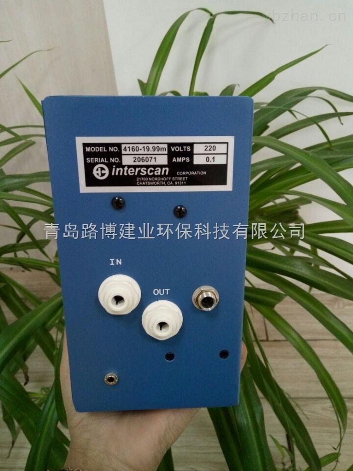 国产的甲醛检测仪4160-II型号多少钱