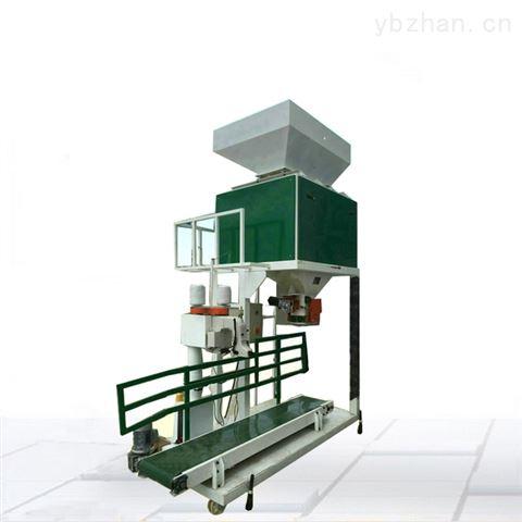 直销大豆定量包装机-小麦自动打包称厂家