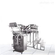 HG-DCS-220小型五螺丝包装机