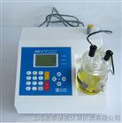 微量水分测定仪(库仑法)