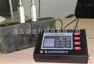 裂缝综合测试仪ZBL-F800智博联用于混凝土路面
