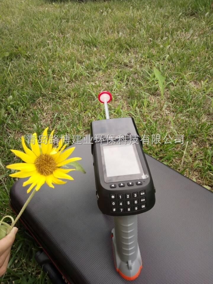 LB-CP-VOC-LB-CP-VOC多功能智能化手持式VOC气体检测仪