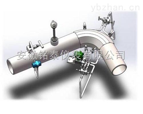 BWG系列弯管流量计厂家报价
