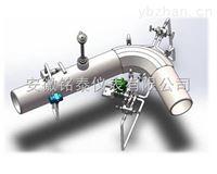 優質供應BWG系列彎管流量計參數說明