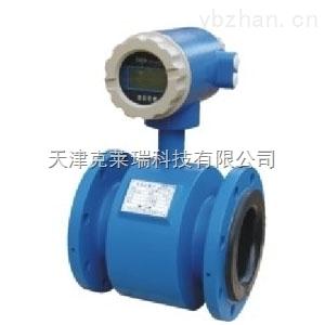 電磁式冷熱量表,DN500插入式電磁流量計