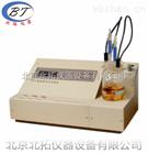 北京供应SF-1型微量水分测定仪