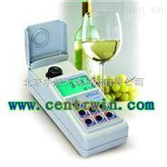 浊度测定仪/浊度仪 意大利  型号:CEN-HI83749