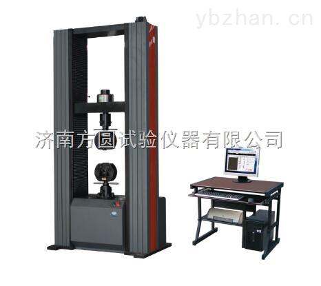 WDW-20-铝塑板180度20KN剥离强度试验机操作规程