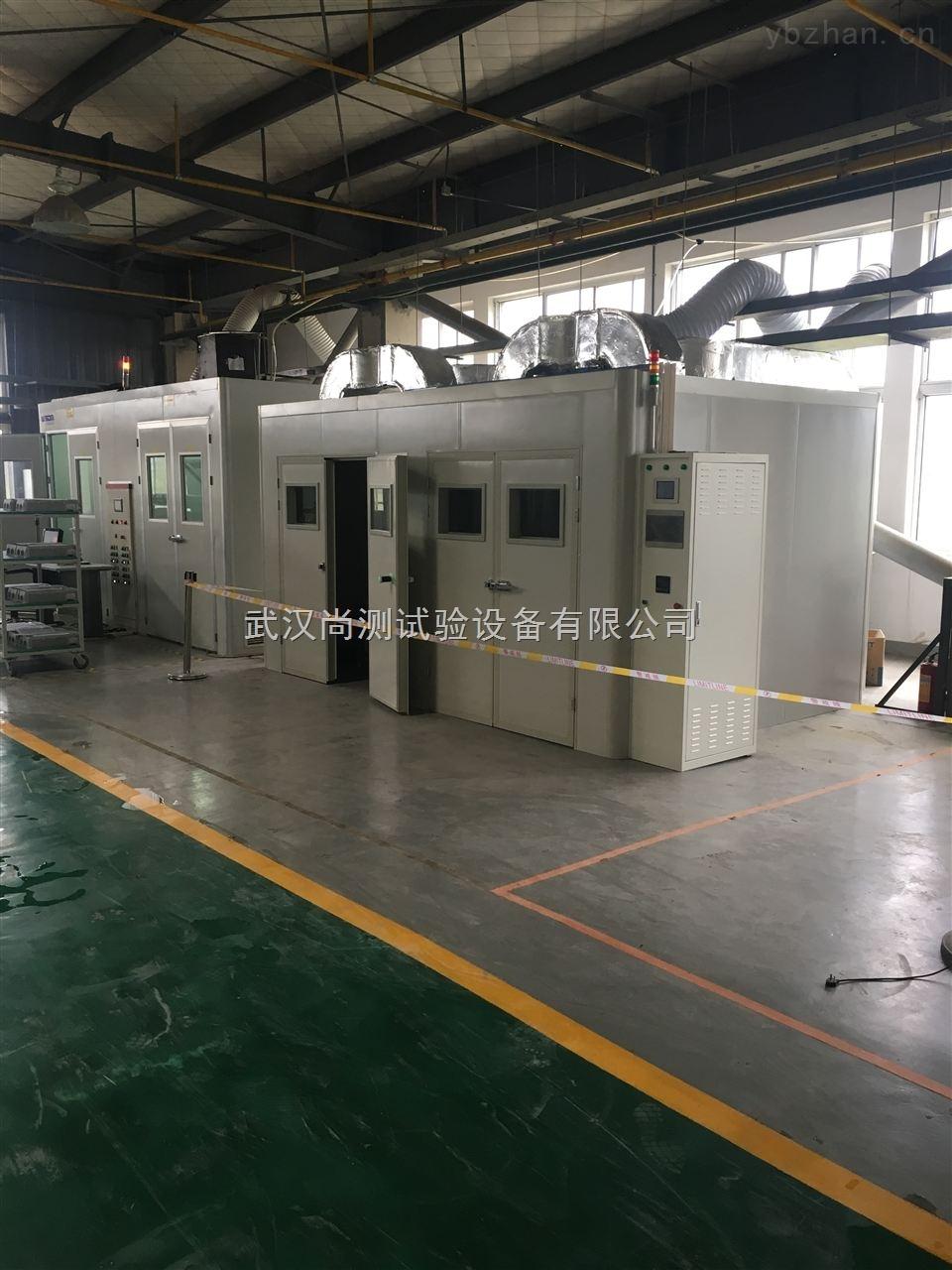 SC/BIR-68A-武汉电子电源大型老化房