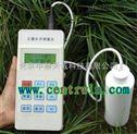 便攜式土壤水分測定儀  型號:HK-ZYTZS