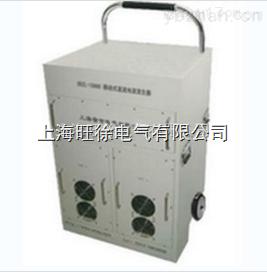 SRZL-15000移動式直流電流發生器性能