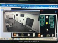 JC-HJ100小區變/配電房/開閉所智能綜合監控系統