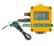 温湿度记录仪(液晶双路)  型号:HDYZDR-20J
