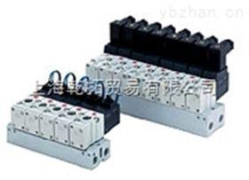 进口日本SMCVQ系列电磁阀VQ4151-5H1