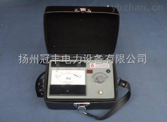 钳型接地电阻表专业生产