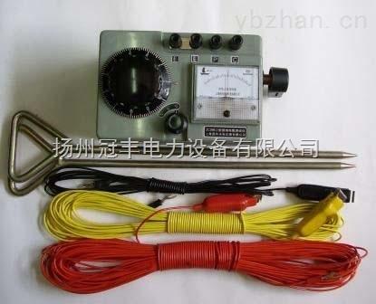 扬州接地电阻表/检定仪