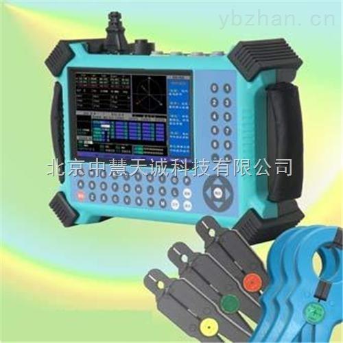 便携式三相电能表校验仪(0.1级)  型号:YS-98ST