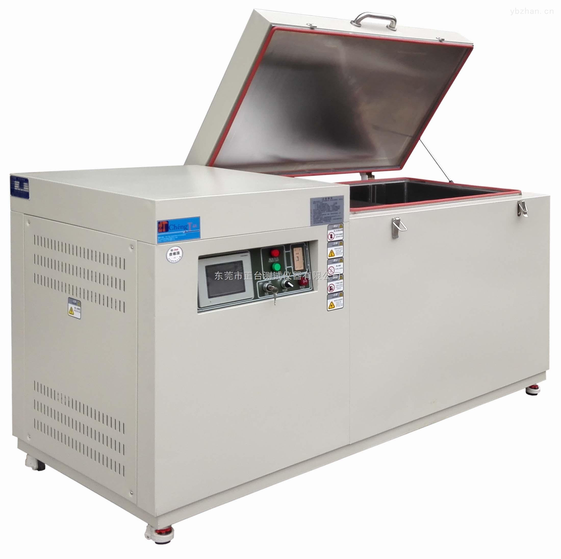混凝土硫酸盐干湿循环试验机