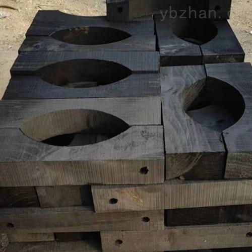 木托,垫木,木码,管托生产厂家定做规格